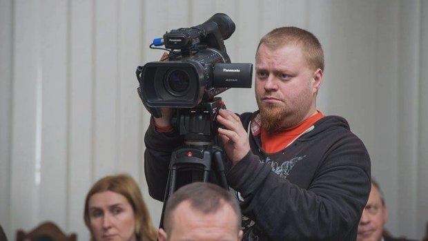 Нападение на журналиста в Харькове: суд ошеломил вердиктом, одной ногой на свободе