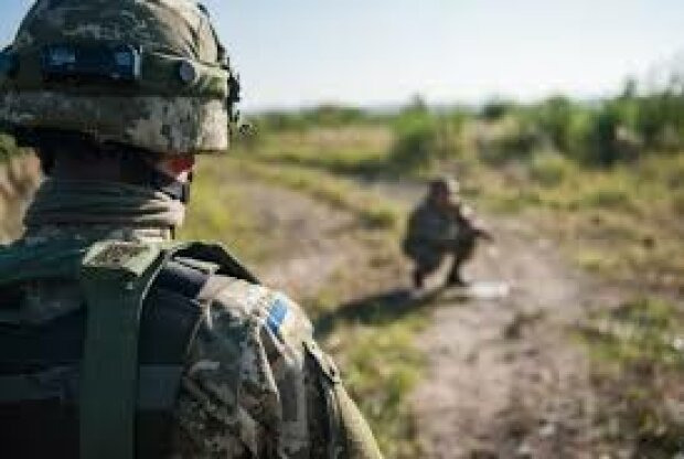 Українські військовослужбовці, фото: Facebook