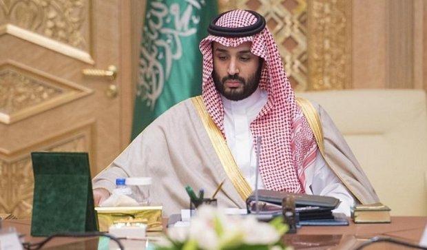 Саудовского принца поймали на контрабанде наркотиков