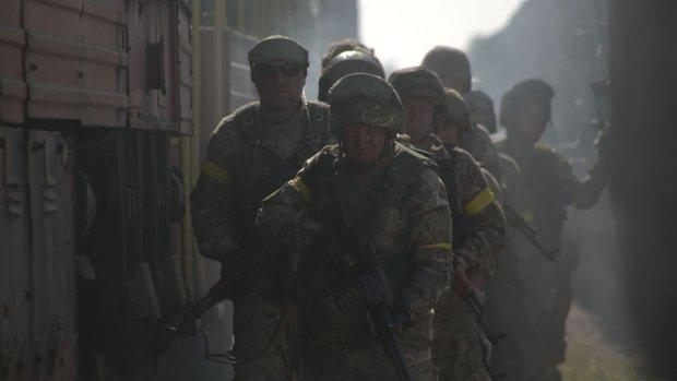 """""""Иловайск 2014"""": масштабную трагедию Донбасса поместили в трейлер"""