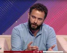 """Олександр Дубинський в ефірі """"Право на владу"""""""