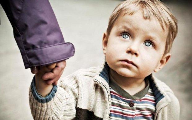 Киевляне в ужасе: детей пытались украсть прямо с урока