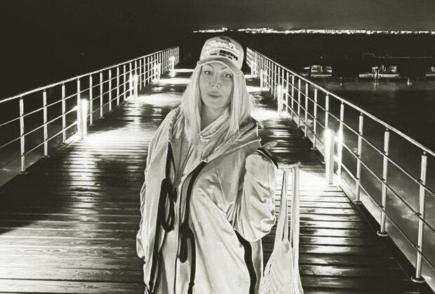 Ирина Билык, фото с Instagram