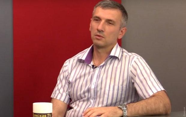 Стало известно о состоянии одесского активиста Михайлюка