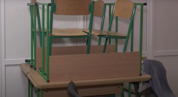 Франковчане жалуются на состояние школы: Суспільне