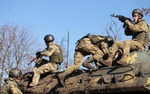Повертаємо своє: українські герої зайняли новий плацдарм