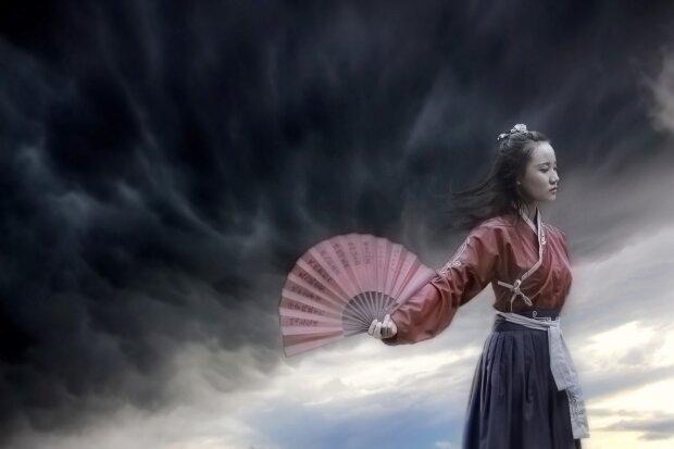 Список лучших китайских фильмов