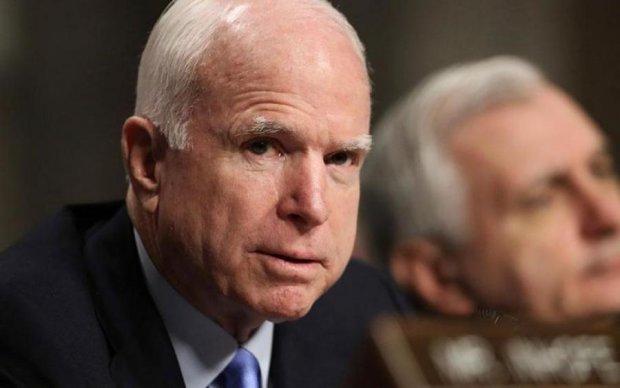 Поправляйтесь быстрее: стало известно, когда Маккейн отправится на лечение
