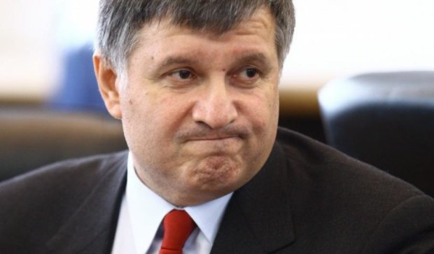 """""""За противление полиции - """"ментов"""" будут увольнять"""" - Аваков"""