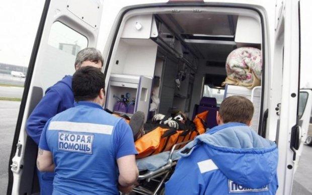 Легендарную российскую актрису парализовало после инсульта