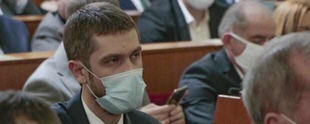 В Черновцах выбрали нового главу облсовета - кто сел в кресло Мунтяна