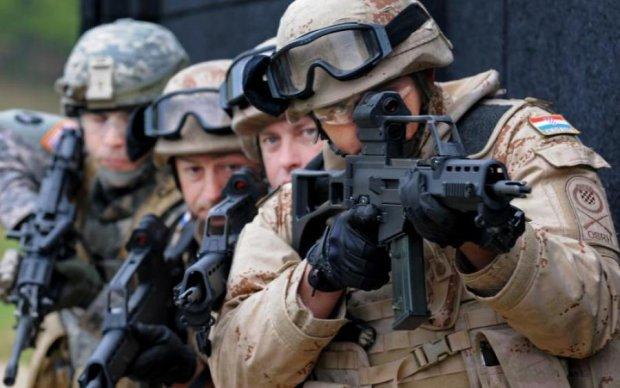 Россия в ужасе: 30 натовских батальонов уже в пути
