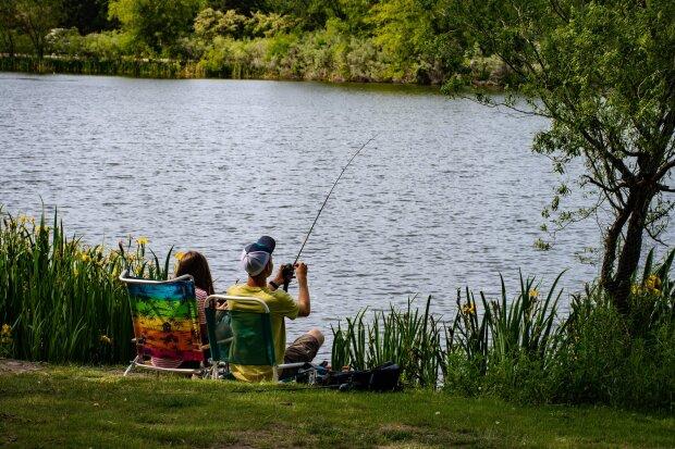 Поздравления с Днем рыбака в стихах, Рexels.com