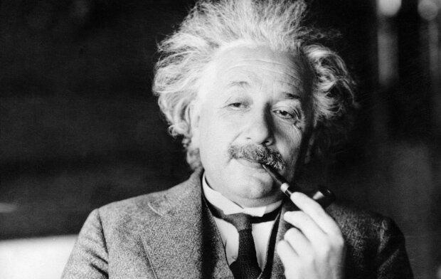 Альберт Ейнштейн, фото: naked-science