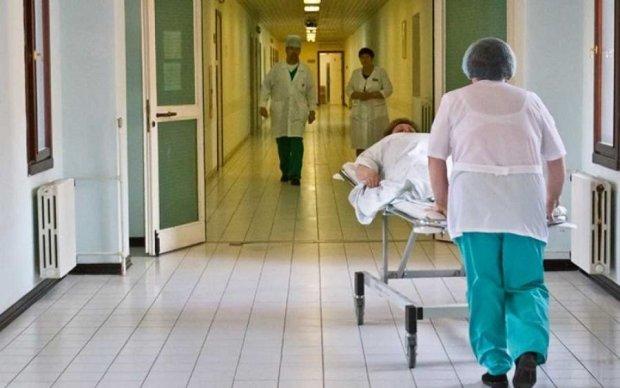 Жуткая инфекция отправила десятки людей на больничную койку