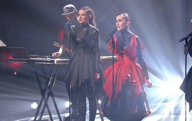Go_A / скриншот из видео