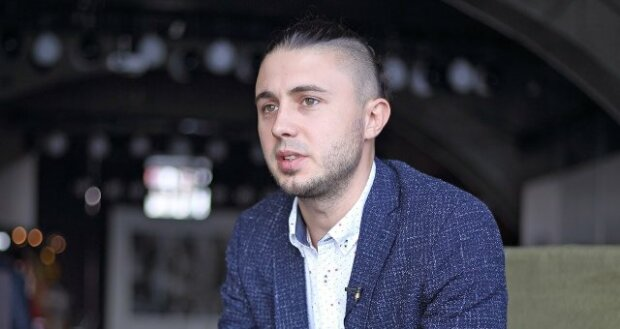 Тарас Тополя, фото:hromadske
