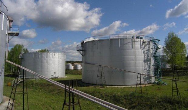 Після пожежі у Василькові перевіряють нафтосховища Львівщини