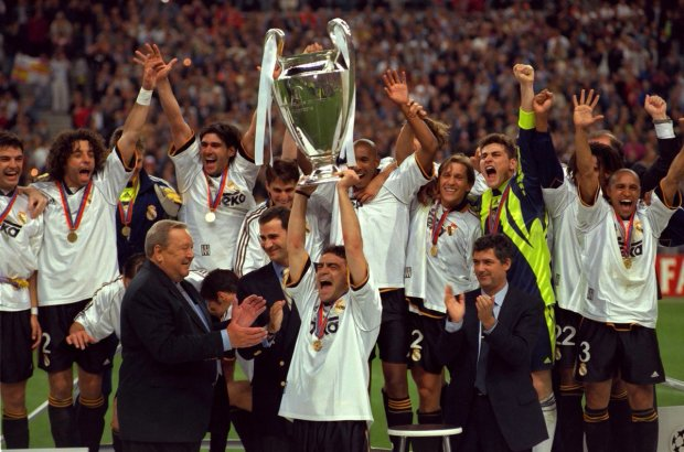 Український клуб очолить легенда Реалу: подробиці найяскравішого трансферу сезону