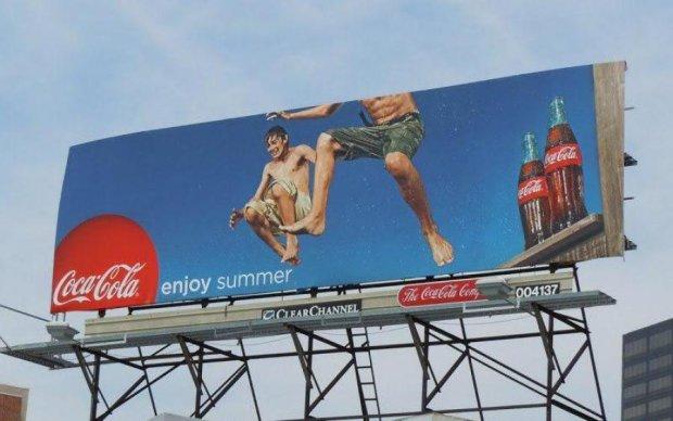 Coca-Cola встановила новий світовий рекорд: відео