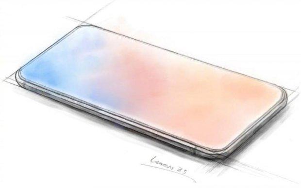 Зарядка вже не потрібна: новий флагман Lenovo почне нову еру смартфонів