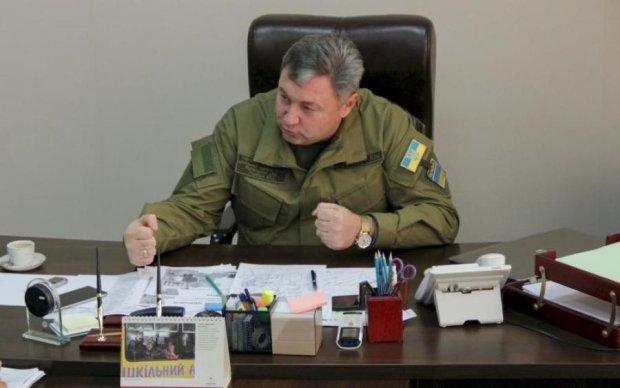 """Губернатор Гарбуз обіцяв Луганщині """"дороги із золота"""", але мільярди кудись зникли"""