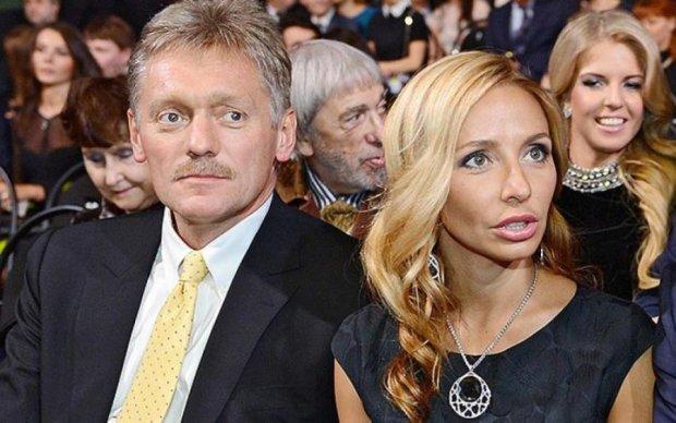 Стало відомо, де відпочиває українська дружина улюбленця Путіна: мережа лютує