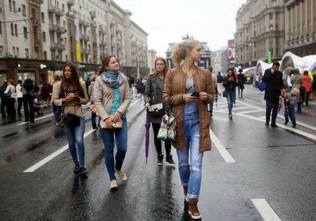 Киевляне, ловите райский день: погода порадует резким потеплением 9 декабря