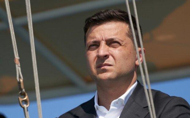Володимир Зеленський, фото: Zik.ua