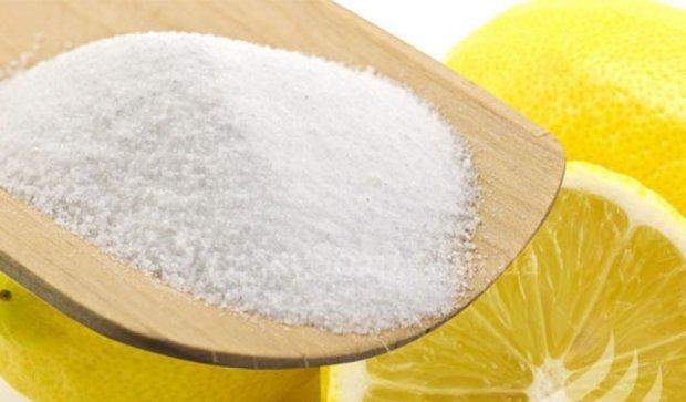 Смілянський завод із виробництва лимонної кислоти пустили «під ніж»