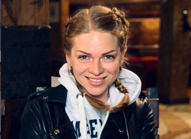 """Звезда """"Дизель шоу"""" Яна Глущенко призналась, как не хотела сына: """"Я плакала, отказалась от УЗД"""""""