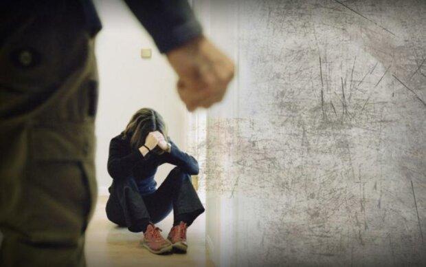 Домашнє насилля: число жертв серед українців просто жахає