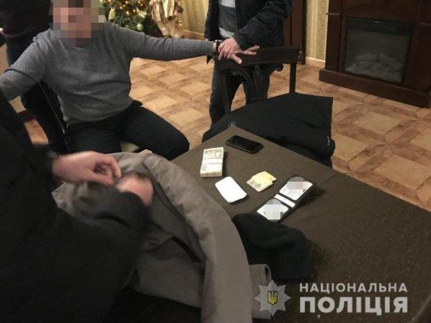 Полтавський чиновник погорів на величезному хабарі: подарунок під ялинку