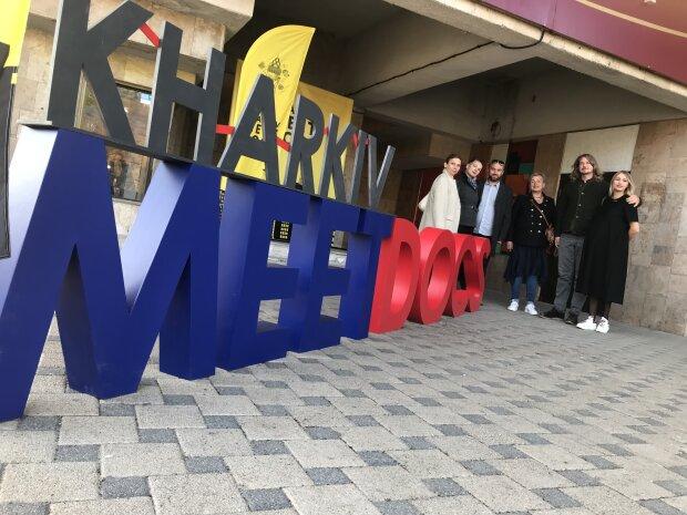 """Оскар на кону: легенди """"документалки"""" з'їхалися на Kharkiv MeetDocs EUFF"""