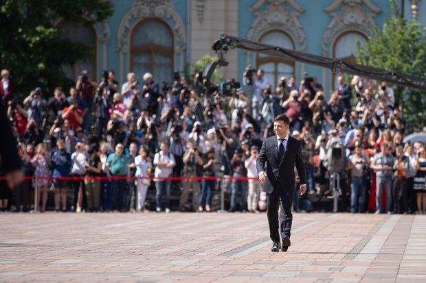 Прощальний акорд Банкової: Зеленський після виборів створив олігархам величезну проблему