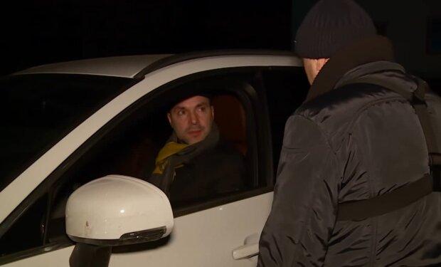 Алексей Арестович, скриншот из видео