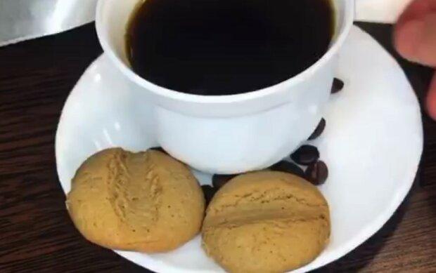 Печиво, фото: кадр з відео