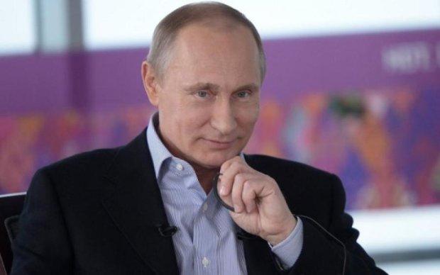 """""""Люблю Путіна"""": інцидент у центрі Києва поставив на вуха Україну"""