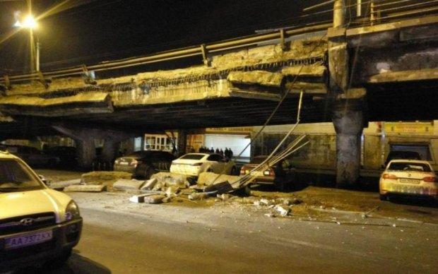"""Дадуть """"відпочити"""": Шулявський міст перекриють на ремонт"""