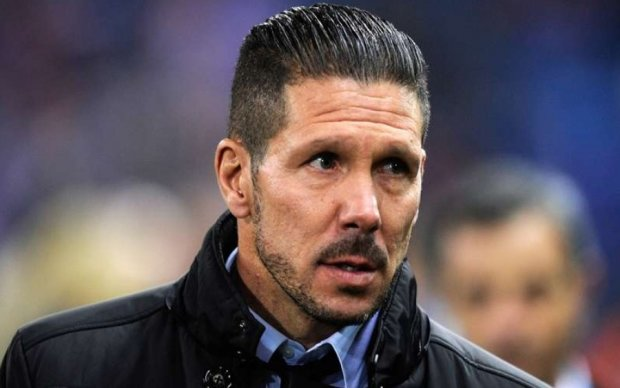 Тренера Атлетико могут жестко наказать за критику в адрес арбитра