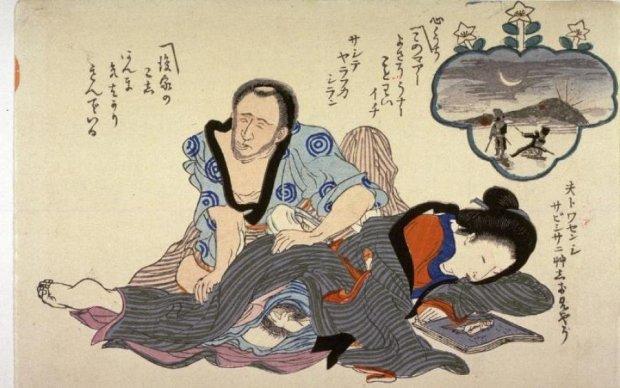 Не болтай лишнего: что известно об интимных традициях Азии