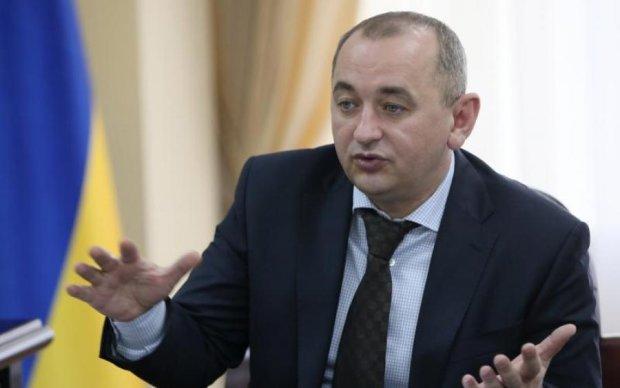 Матіос розлютив українців неповагою до воїнів АТО
