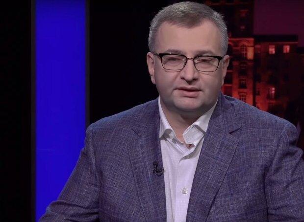 """""""Уничтожит бизнес"""", - Атаманюк предупредил Зеленского и Гетманцева о скандальном законе"""