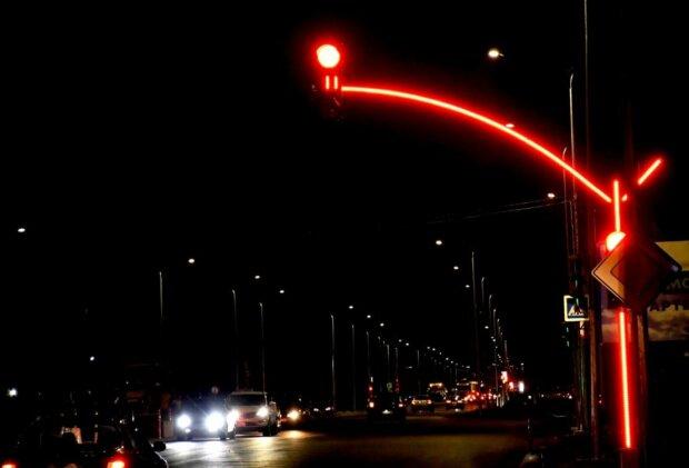 Світлофор, фото: sq.com.ua