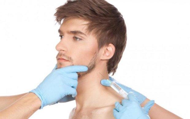 Какие операции популярны среди украинских мужчин. Пластический хирург все рассказал