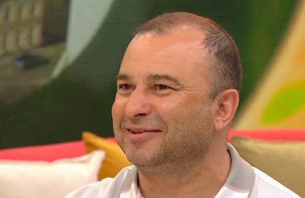 Віктор Павлік, кадр з відео