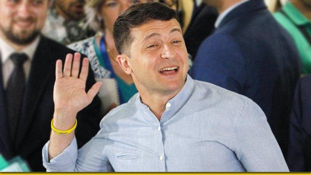 Зеленський виконав свою головну передвиборчу обіцянку, на яку Порошенку забракло духу