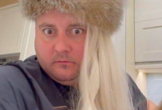 Юрій Ткач, скріншот з YouTube