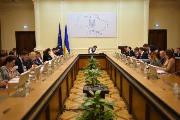 Засідання Кабміну, kmu.gov.ua