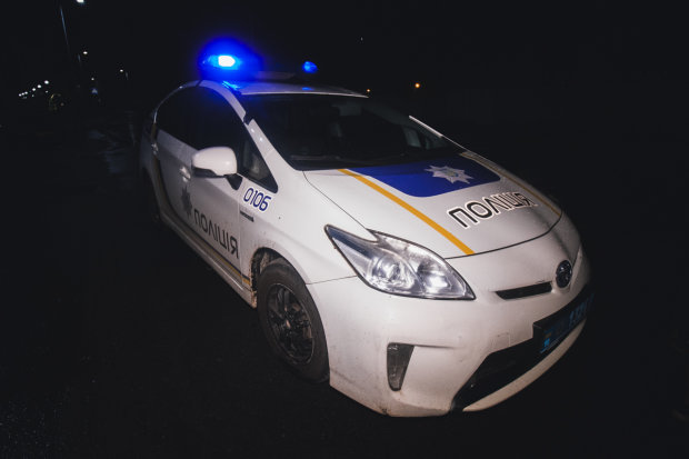 Жестокое убийство полицейского под Киевом: копы озвучили основную версию